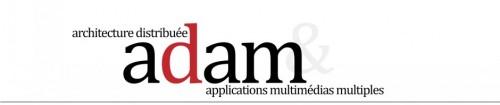 Logo Principal ADAM