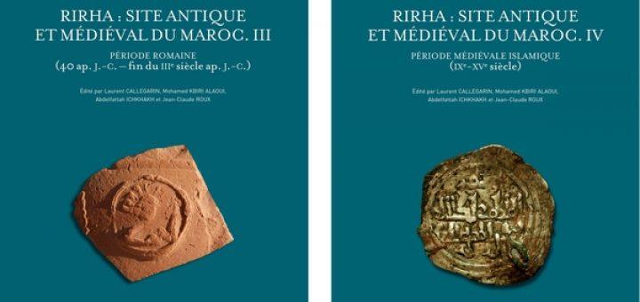 Rirha III & IV