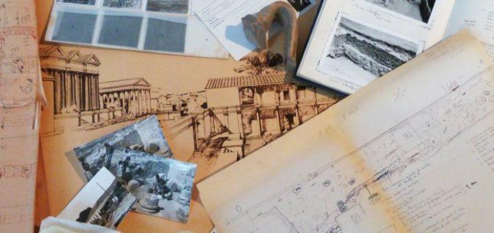 XII Taller doctoral de arqueología antigua