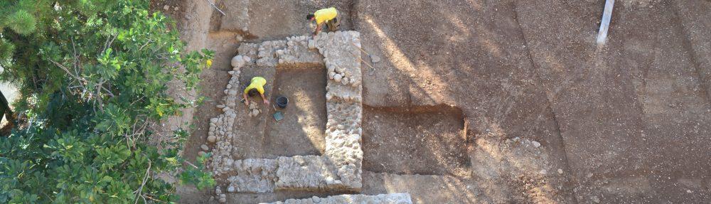 Archéologies en Haute-Provence