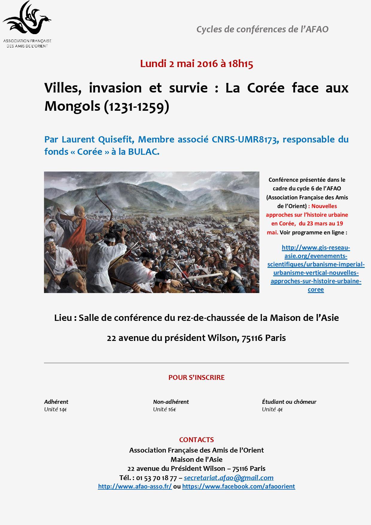 Conférence - Quisefit - 2 mai - AFAO(1)