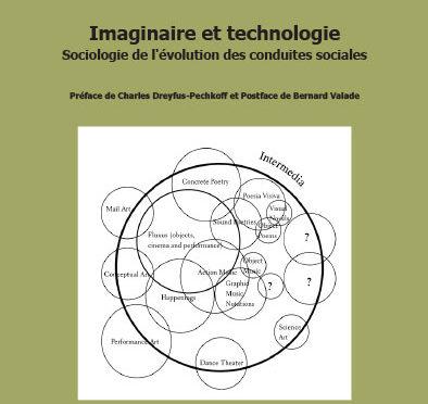 [Parution] Imaginaire et technologie. Sociologie de l'évolution des conduites sociales