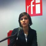 Credit: RFI - Cécile Pompéani