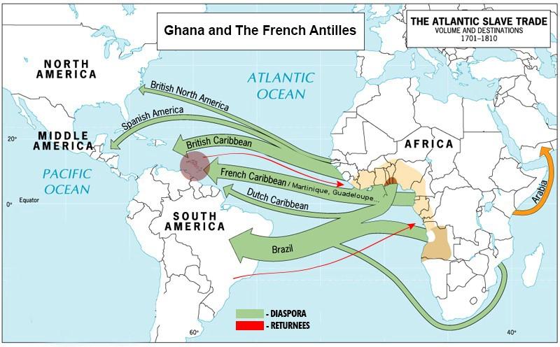 Site de dating Francofone in Ghana)