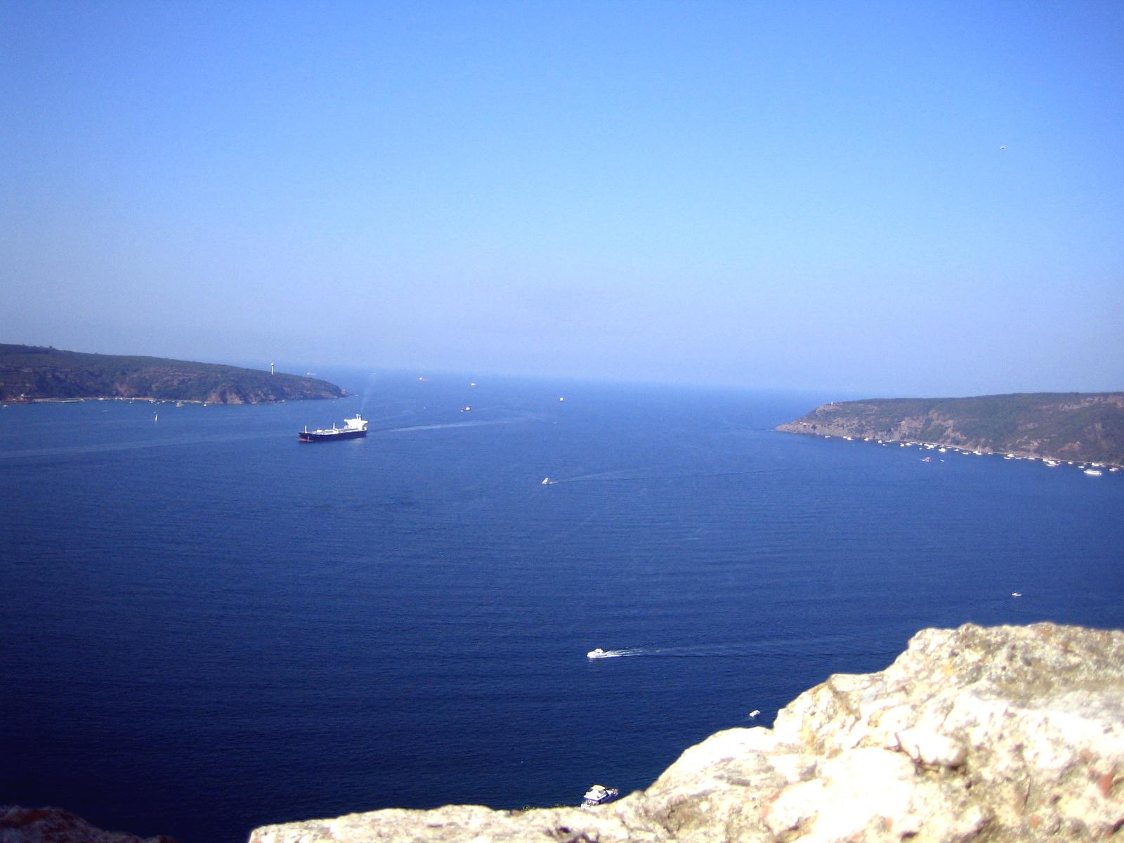 la-mer-noire