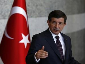 Turquie vs EI6