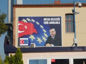 Turquie UE-visas