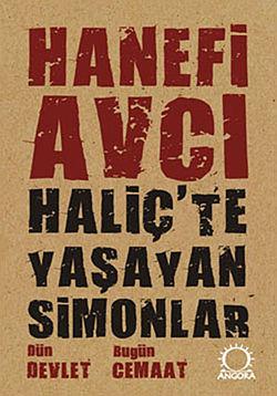 Hanefi_Avcı-Haliç'te_Yaşayan_Simonlar