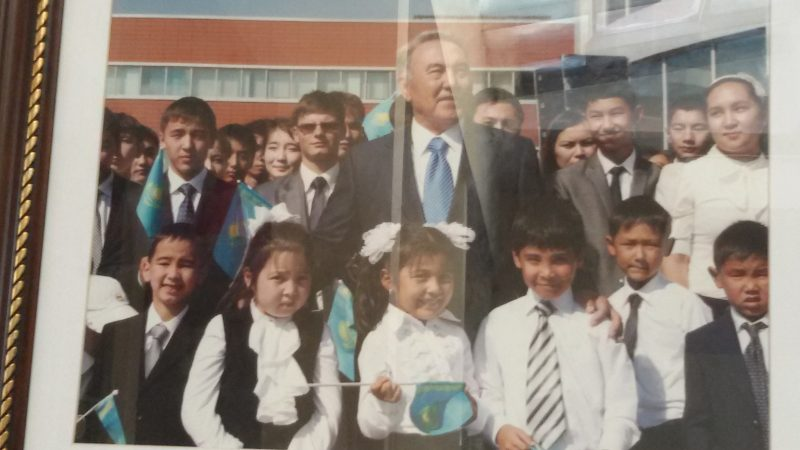 Kazakhstan, 2015