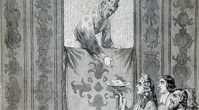 1er colloque international LIA «Les présents diplomatiques entre la Chine et l'Europe aux 17e-18e siècles»