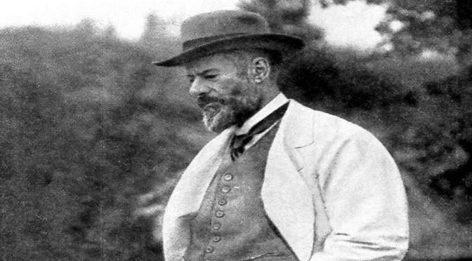 <b>Et pourquoi pas Max Weber ? Retour sur la thèse tellement fameuse d'un auteur si bien connu</b>
