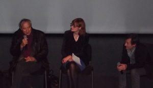 Francis Bordat, Delphine Catéora-Lemonnier et Emmanuel Dreux