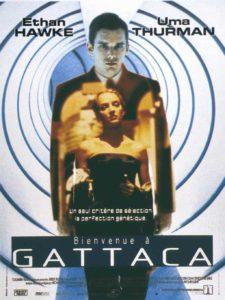 Affiche du film Bienvenue à Gattaca