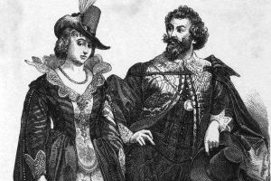 17th-century-couple