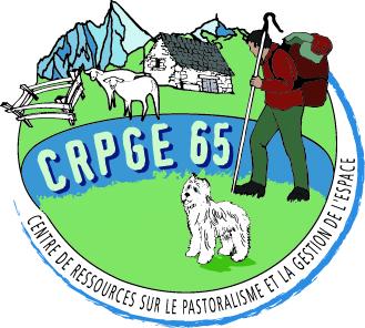 Le logo du GIP-CRPGE