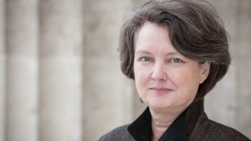 Portrait Ellen Harlizius-Klück