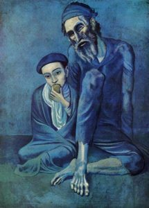 picasso-le-mendiant-ou-le-vieux-juif-1903