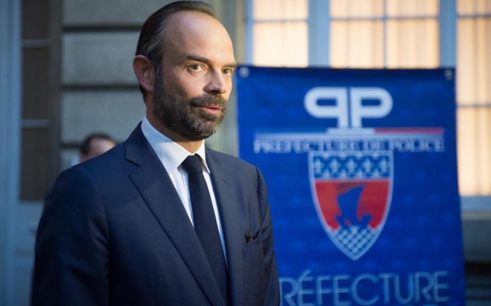 Édouard Philippe (Foto: gouvernement.fr).