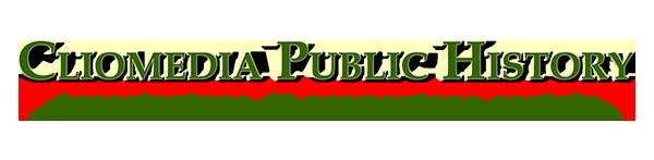 Cliomedia Public HIstory
