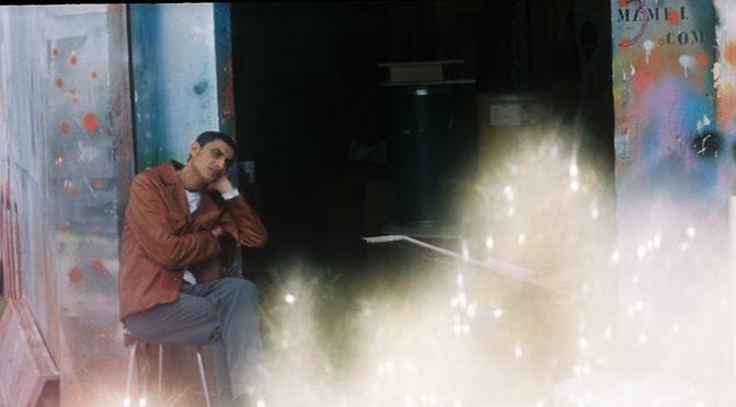 S'écorcher l'œil et voir ou les archives d'une poétique du réel – Sur quelques séquences photographiques et photogrammatiques de Fakhri El Ghezal