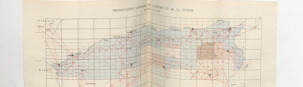 Le Bureau des longitudes (1795-1932)