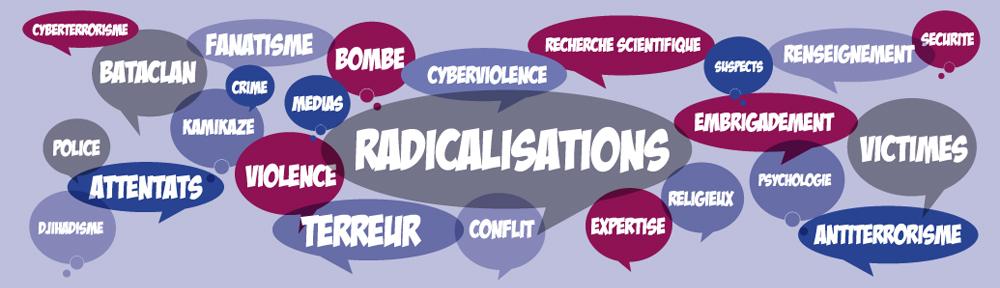 Radicalités et régulations