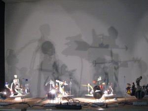 Hans-Peter Feldmann, Schattenspiel, 2002
