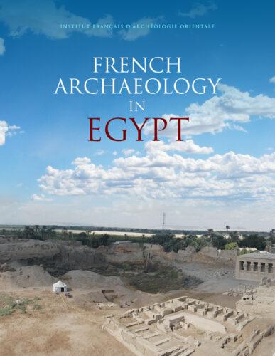 Archéologie Française en Égypte