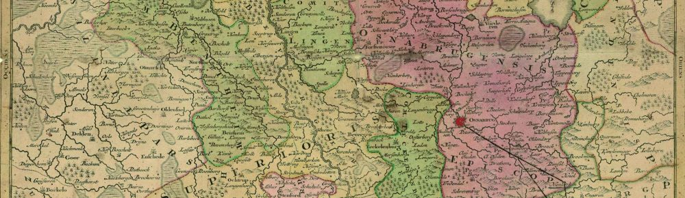 Osnabrücker Geschichtsblog