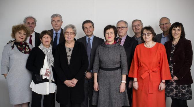 Un Comité d'histoire à l'Inserm !
