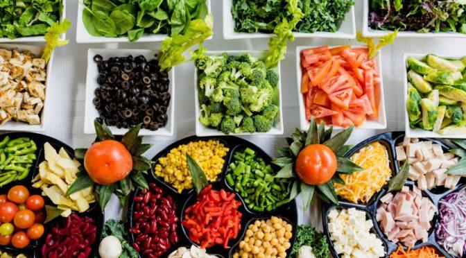 « RETOUR AUX SOURCES » – Enquêtes Nutrition