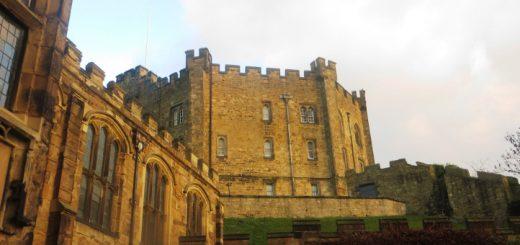 Université de Durham (cl. L. Bourgeois)