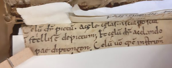 Avranches BM 97. Fragment de Rémi d'Auxerre