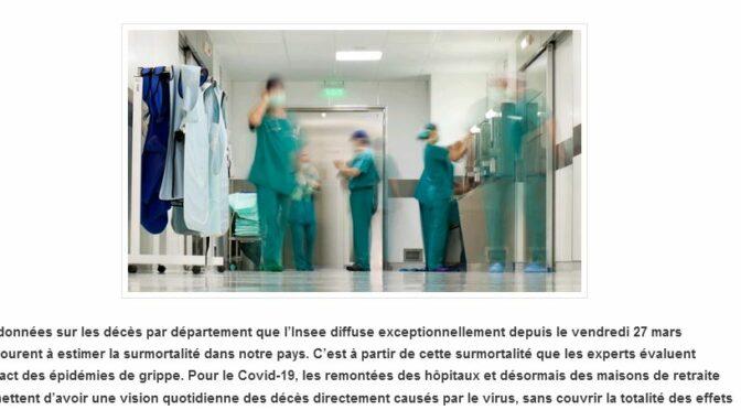 Dans les coulisses de la collecte COVID-19. Entretien sur les pratiques des correspondants du DLweb.