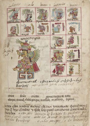 Codex azteque