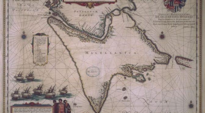 Les collections sur l'Amérique latine à la Bibliothèque nationale de France : aperçu historique