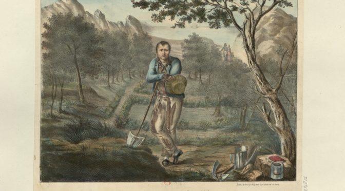 Mémoires sur l'époque napoléonienne