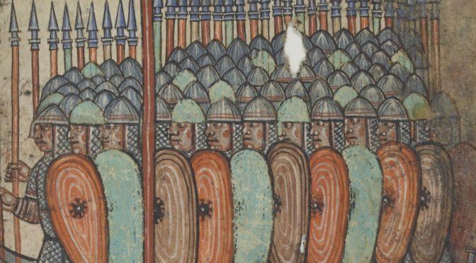 Préparer l'épreuve d'histoire médiévale de l'agrégation externe d'histoire 2018-2019