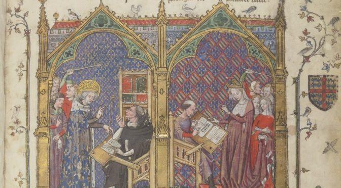 Le Moyen Âge : temps obscurs ou siècles d'innovations ?