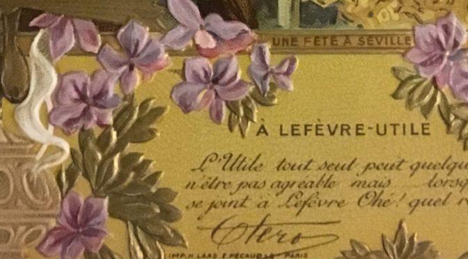 Les Dossiers biographiques à la Bibliothèque nationale de France : histoire de la constitution d'un fonds