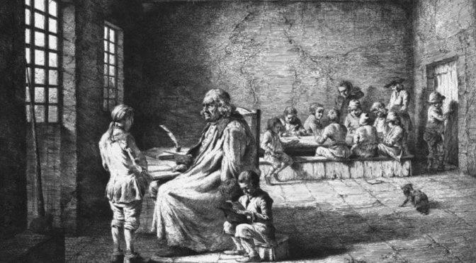 L'Enseignement de l'Histoire sous la Révolution et l'Empire