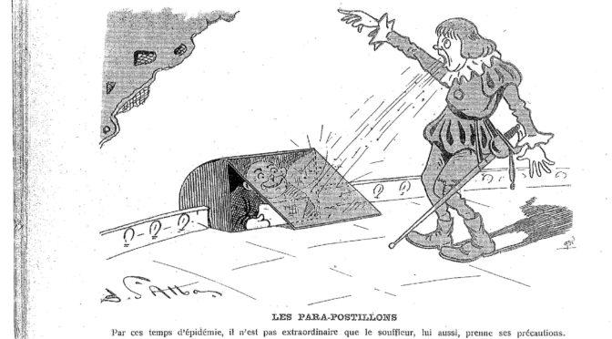 Vaincre les épidémies entre 1900 et 1929 : isolement, masques, sérums ou vaccins – Partie I. Mesures prises ou à prendre ?