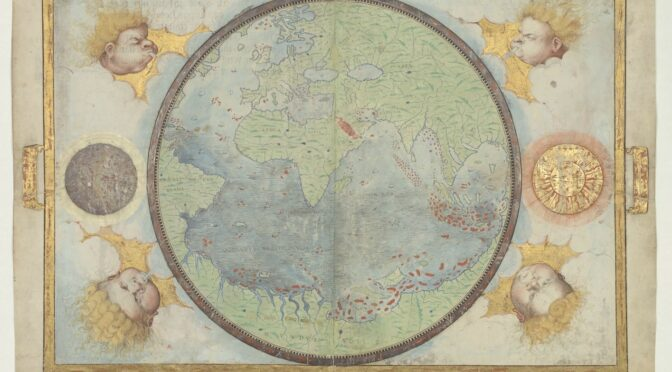 Aide à la recherche en histoire : Partie 1  – Panorama des ressources BnF