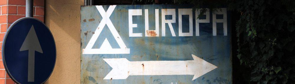 Europe Across Borders