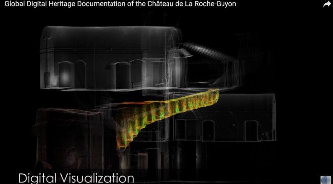 Conférence reportée au 6 mai 18h30 L'apport de la photogrammétrie et du relevé en 3-D pour construire la recherche en archéologie