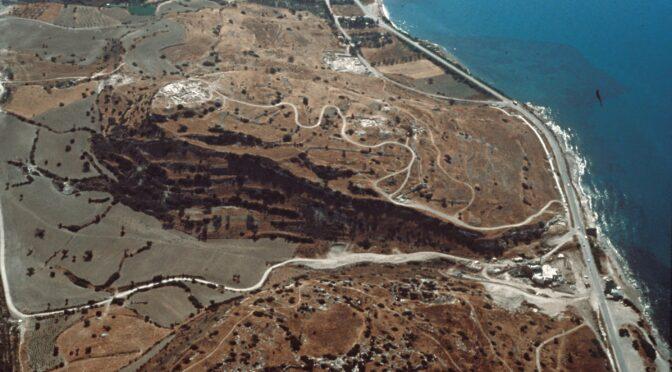 Cycle de conférences – L'Archéologie des ports: De la fouille à l'écriture de l'Histoire