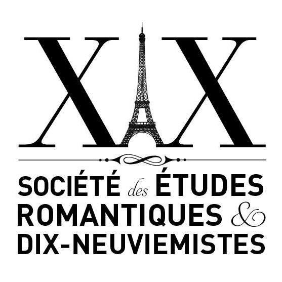 Société des études romantiques et dix-neuviémistes