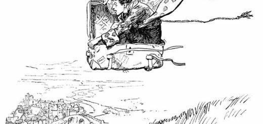 Fairy tales from Hans Andersen