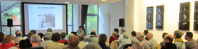 Conférence R. Bertho Malakoff 19 mars 2016