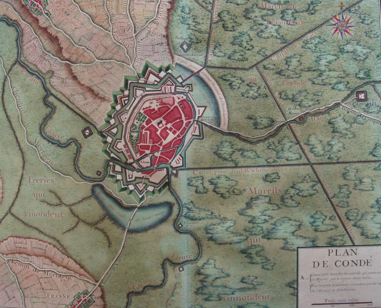 Carnets d'Escaut – Histoire et archéologie de la vallée de l'Escaut